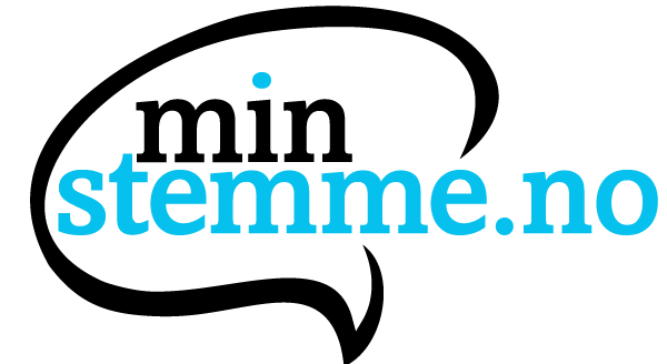 Logo Minstemme.no (Foto/Photo)