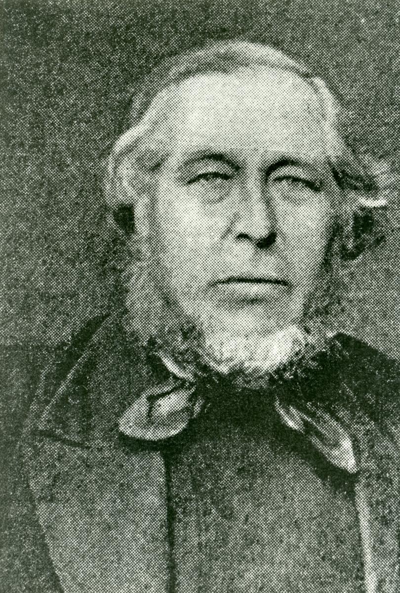 Erik Wold Tidemandsen.