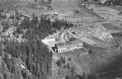 Lillehammer Høifjellshotell, Lillehammer, 18.08.1951, hytter