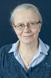 Porträtt Cecilia Hammarlund-Larsson