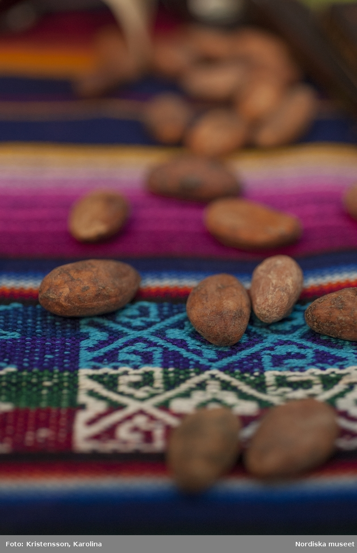Chokladfestivalen 2012 Stämnings- och detaljbilder