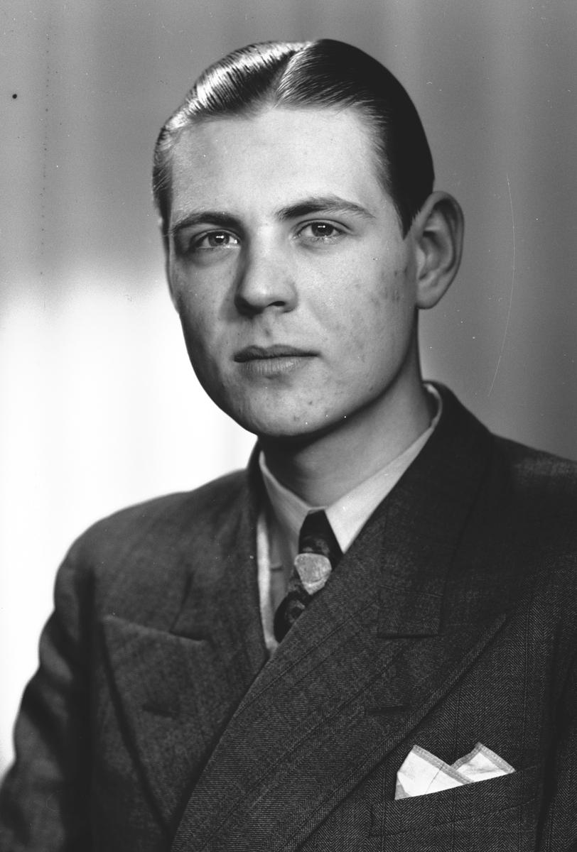 Sven Nygren