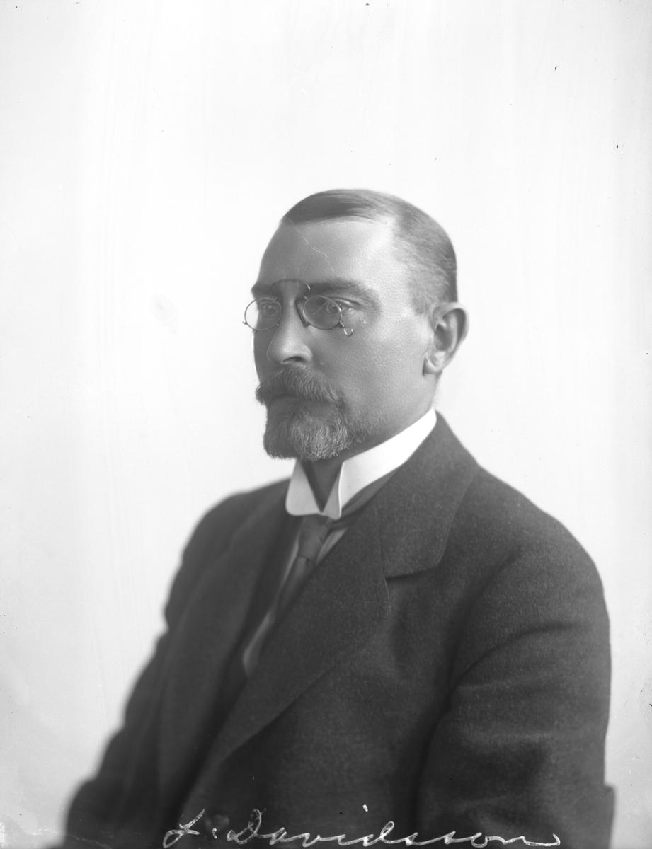 J. Davidsson. Hofors