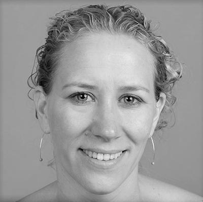 Heidi Thöni Sletten, formidlingsansvarlig.