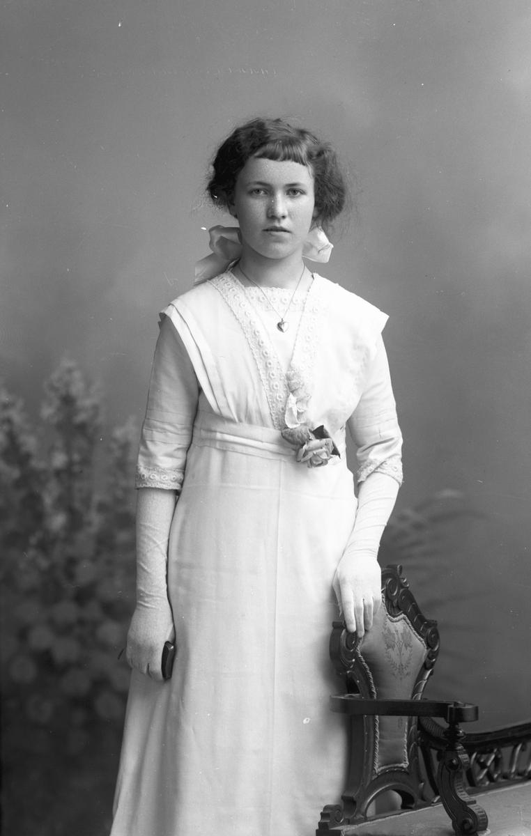 Lilly Ekström, Södra Kopparslagargatan 37, Gävle