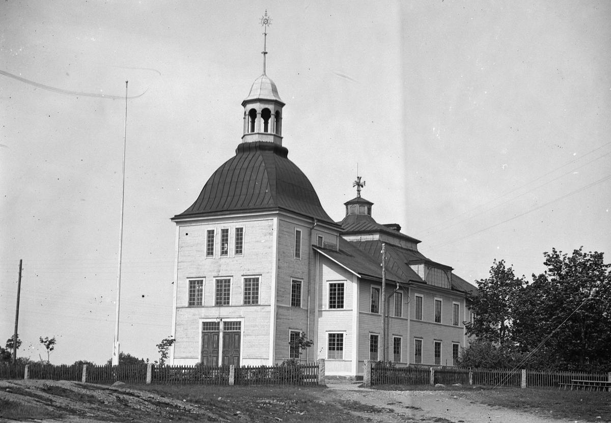 Hedesunda Missionshuset