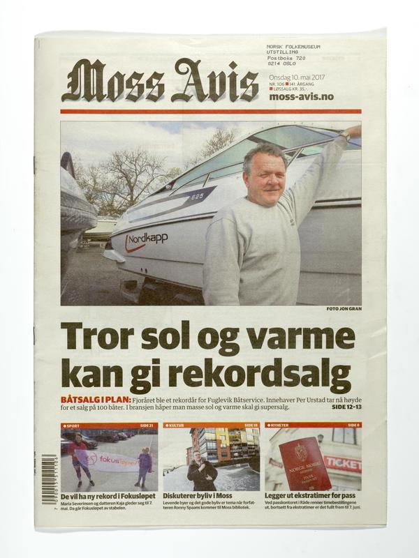 Moss Avis