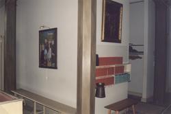 Foto:Allan Johansson 2000-01-11 Dominerande stilepok,exteri