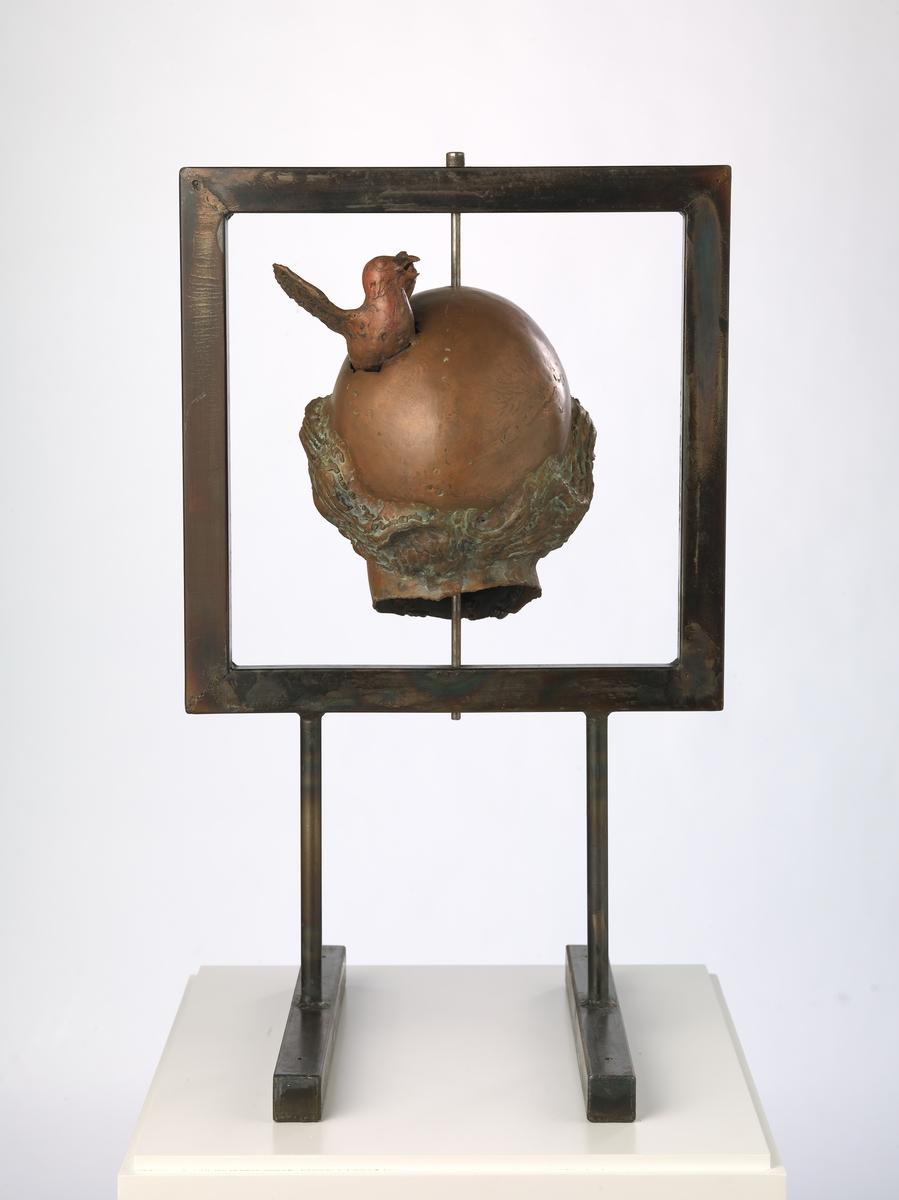 Poethode [Skulptur]