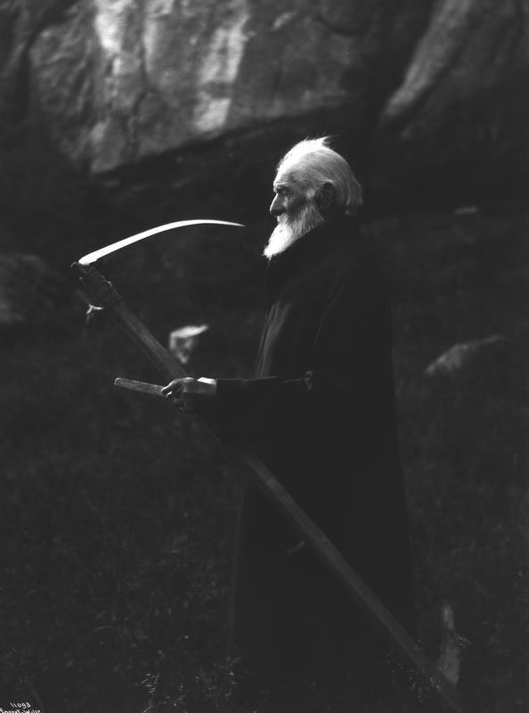 Fader Tid - Hvistendahl 1910 (Foto/Photo)