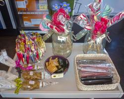Kjærligheter, lakrisstenger, karameller og andre søtsaker. (Foto/Photo)
