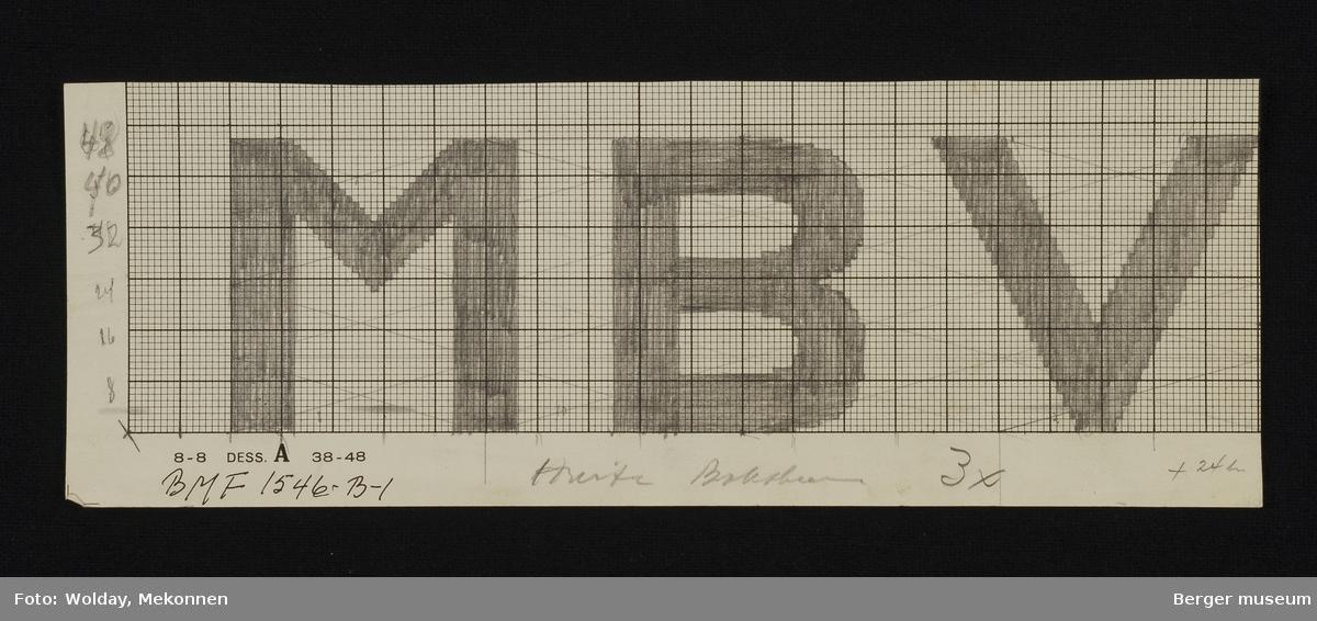 """""""MBV"""""""