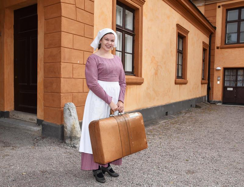 Gøy på landet på Bogstad Gård