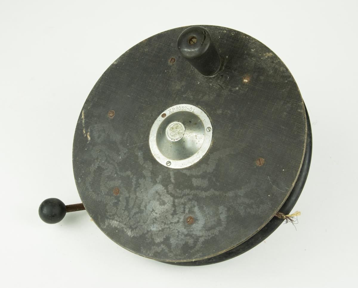 Sänkbar antenn, satt på vissa S 18.