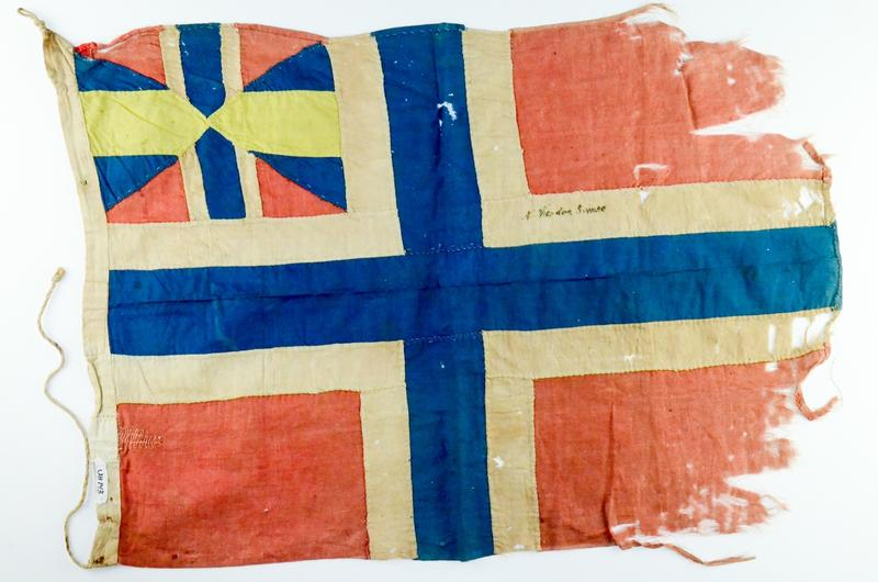 Unionsflagg (Foto/Photo)