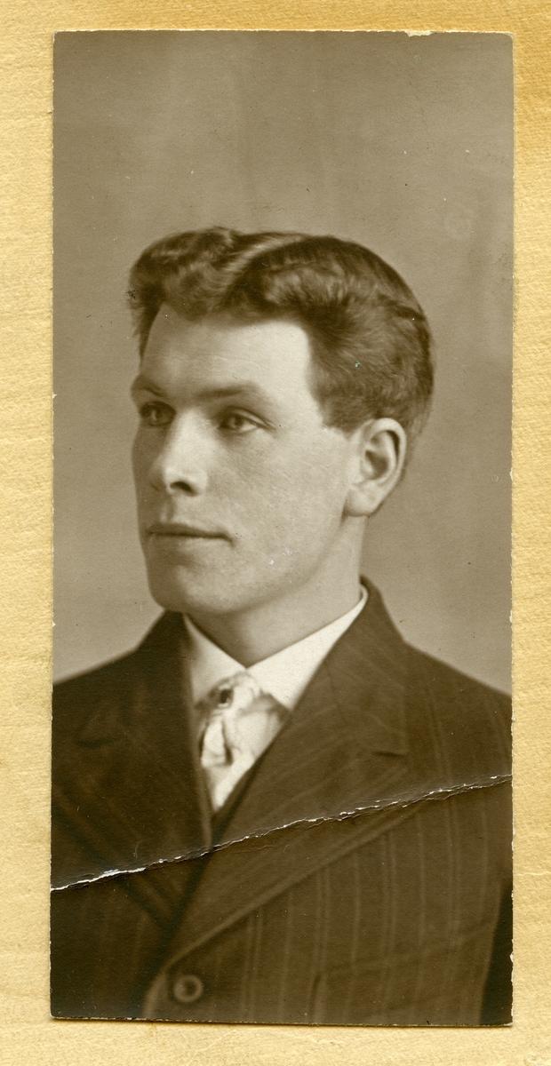 Georg Ansgar Brenden.
