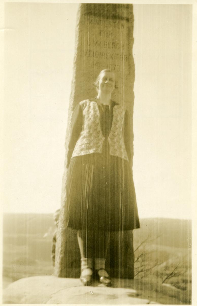 Olava Brenden.