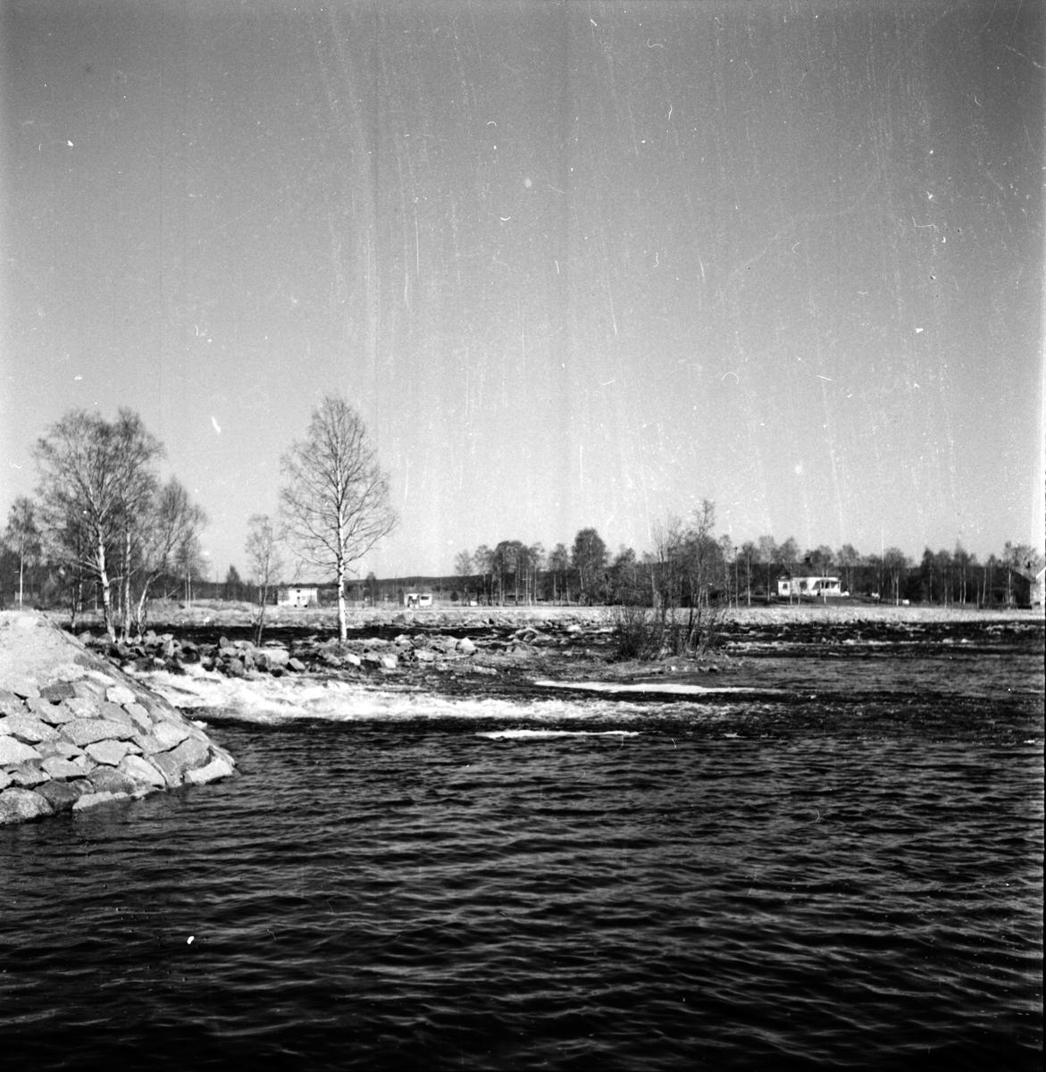 Badplats, Karlslund, Bollnäs