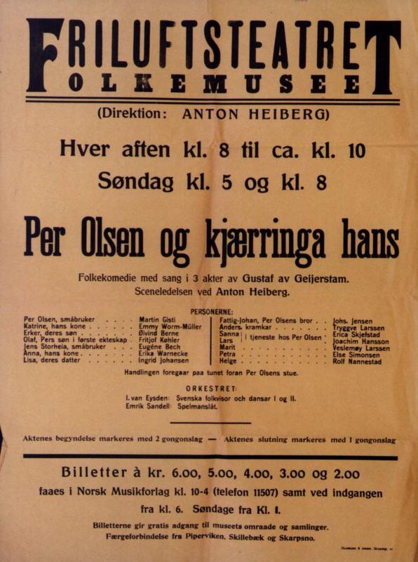 Teaterplakat NF.21347-0168