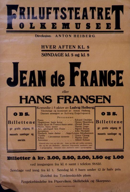 Teaterplakat NF.21347-0162