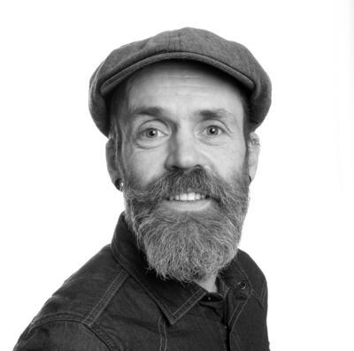 Lars Aurtande