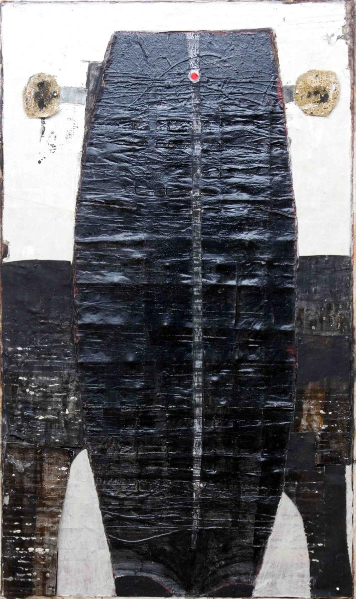 Vandrer [Materialbilde]