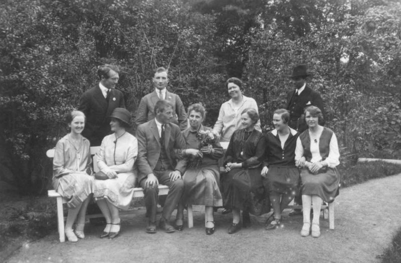 Personale 1928 (Foto/Photo)