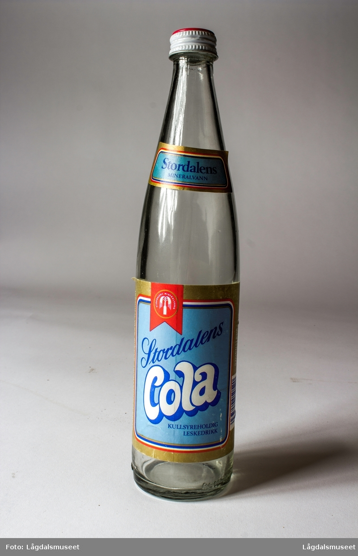 Stordalens Cola
