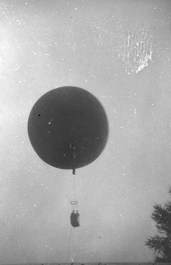 Kulballong m/1930.