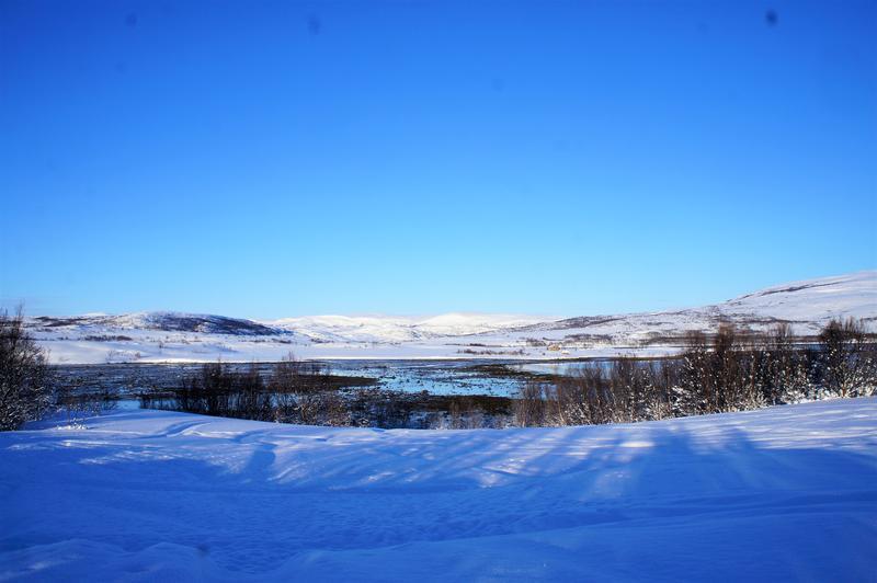 Olderfjord i Porsanger