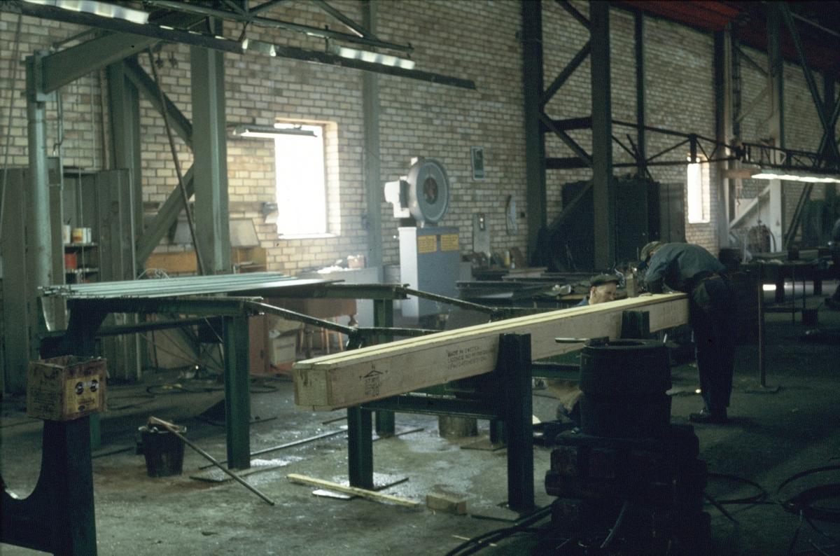 Metallindustri,,Forsbacka