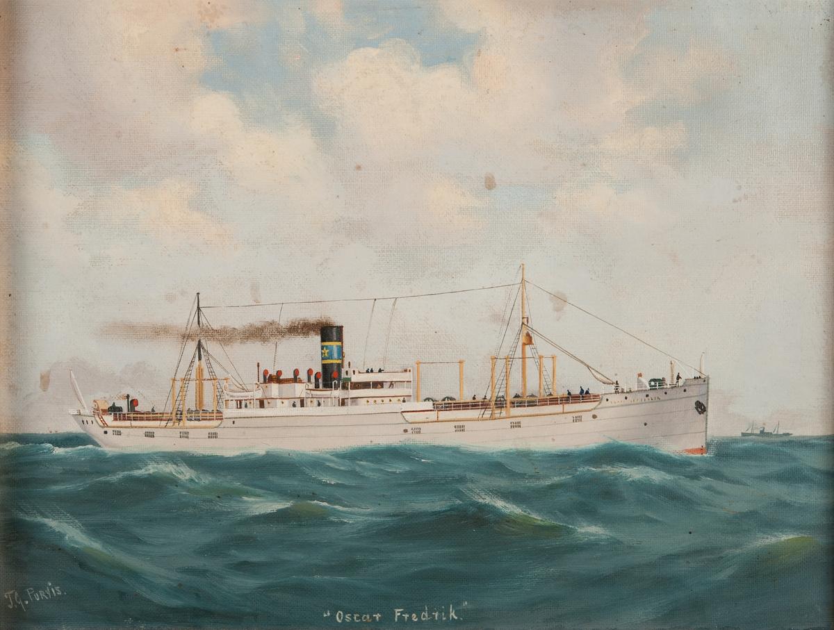 Purvis, Thomas George (1861 - 1933)