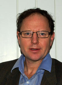 Thomas Cottis, Naturvernforbundet
