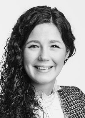 Eileen Jahren Eriksen