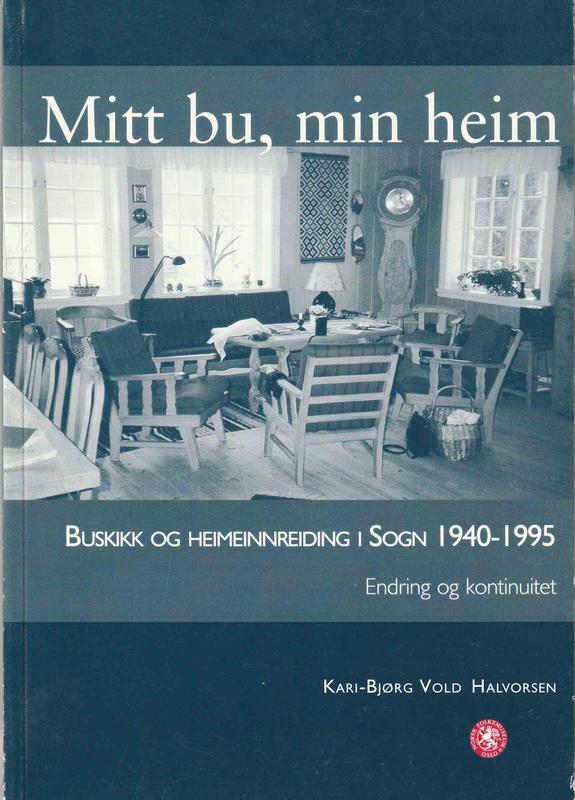 Mitt bu min heim (Foto/Photo)