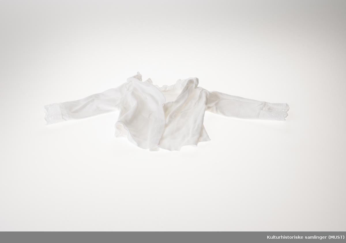 da4d12f3 Genser - Kulturhistoriske samlinger (MUST) / DigitaltMuseum