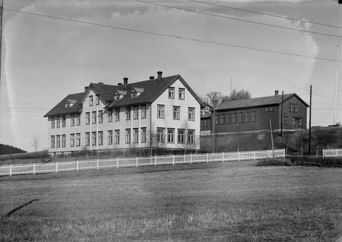 Skogn Folkehøgskole