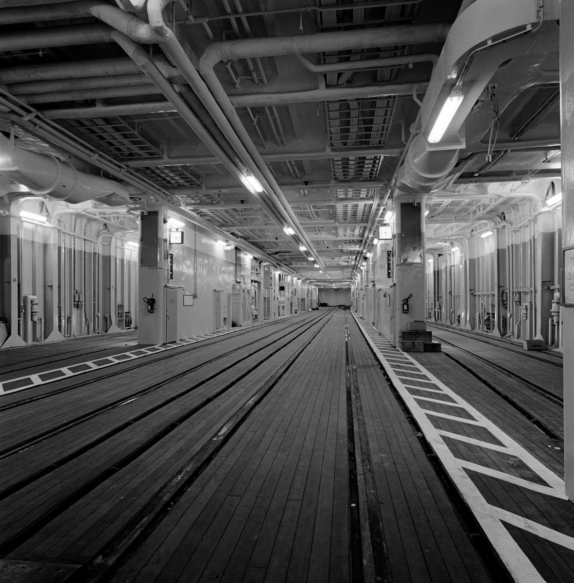 Tågfärjan Skåne