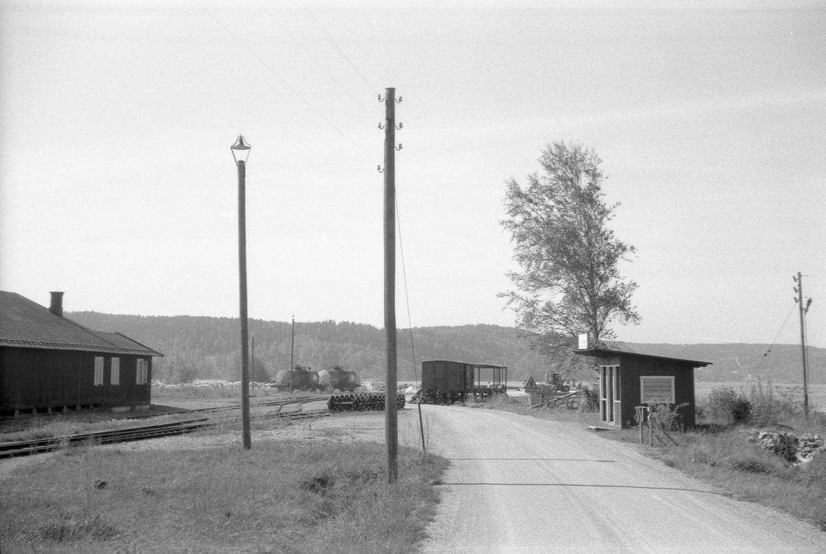 Munkedals Hamnstation