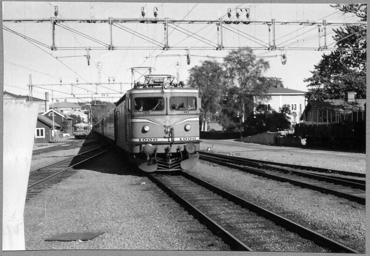 Statens Järnvägar, SJ Rb3 1006.