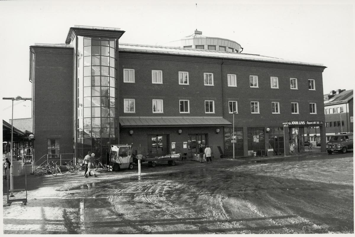Ånge station