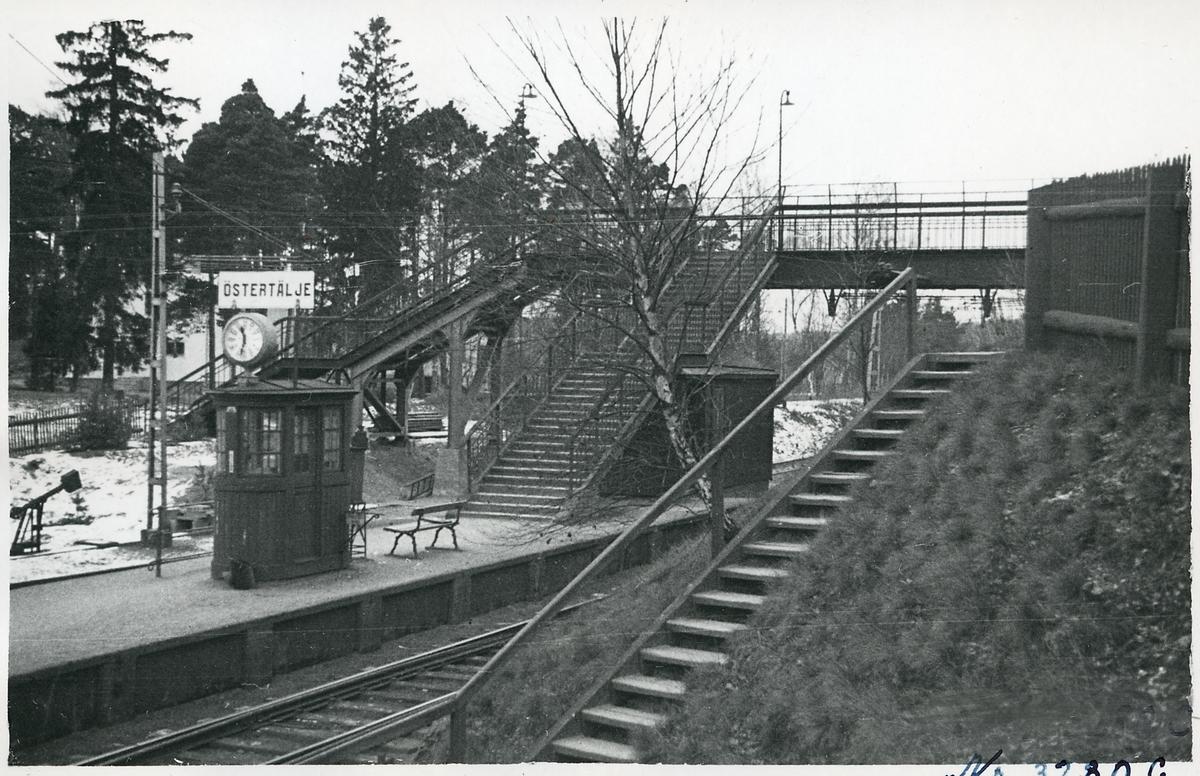Stationens bilijettkur.l