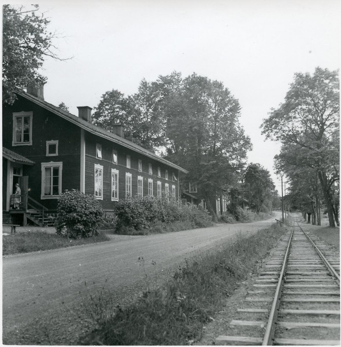 Lotorp Bruksgatan.