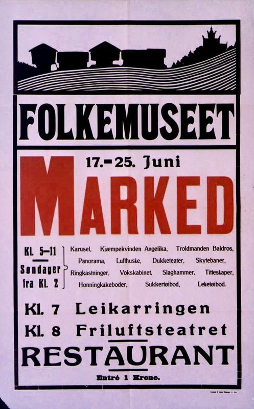Marked 1922
