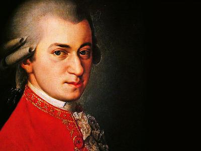 Mozartfestivalen på Rød Herregård