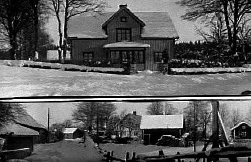 Eklind, Habbegården, Låstad.