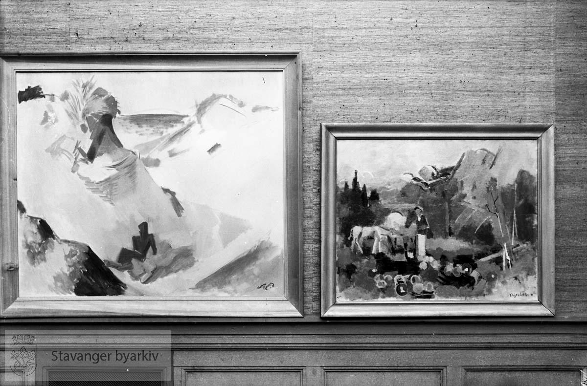Kunstforeningen Stavanger kunstforening - utstilling