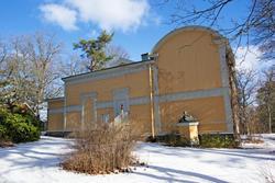 Kronbergs ateljé