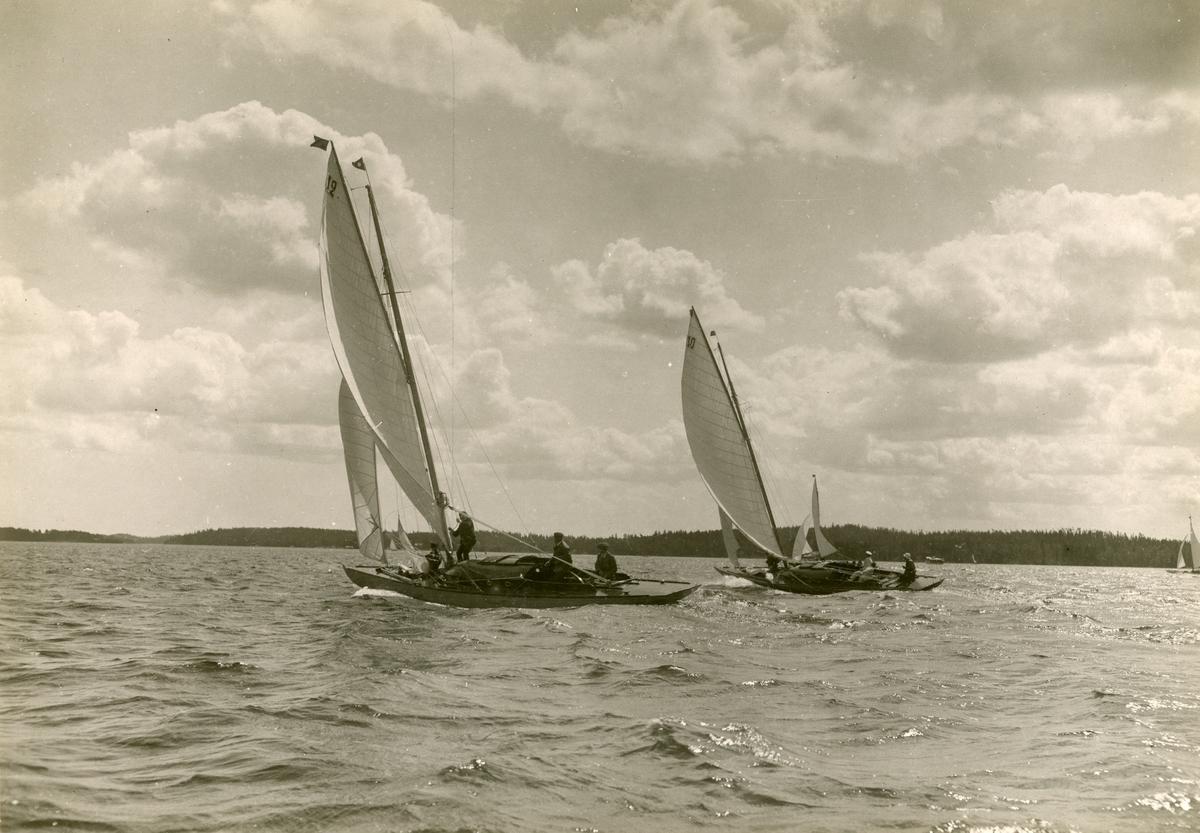 NERIDA (1916)