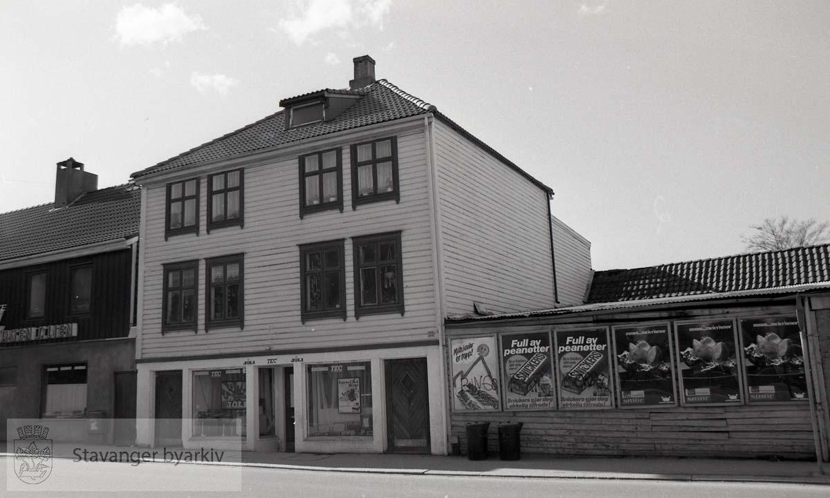 Bergelandsgata 33